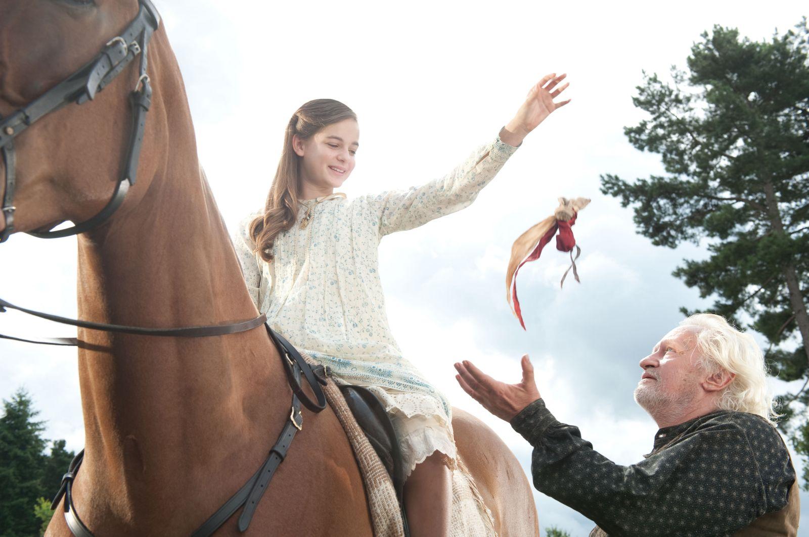 kült kitsch klise: War Horse (2011)