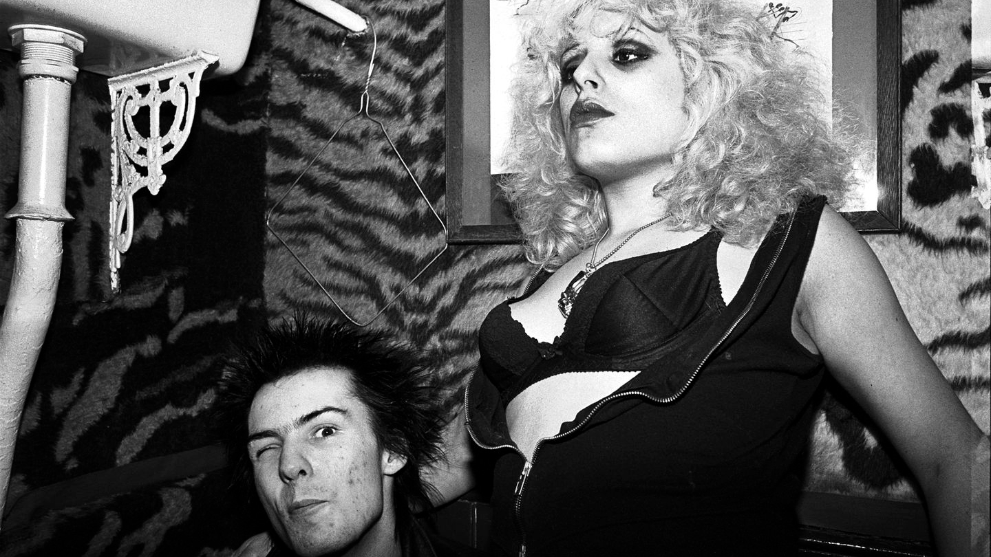 sid ve nancy