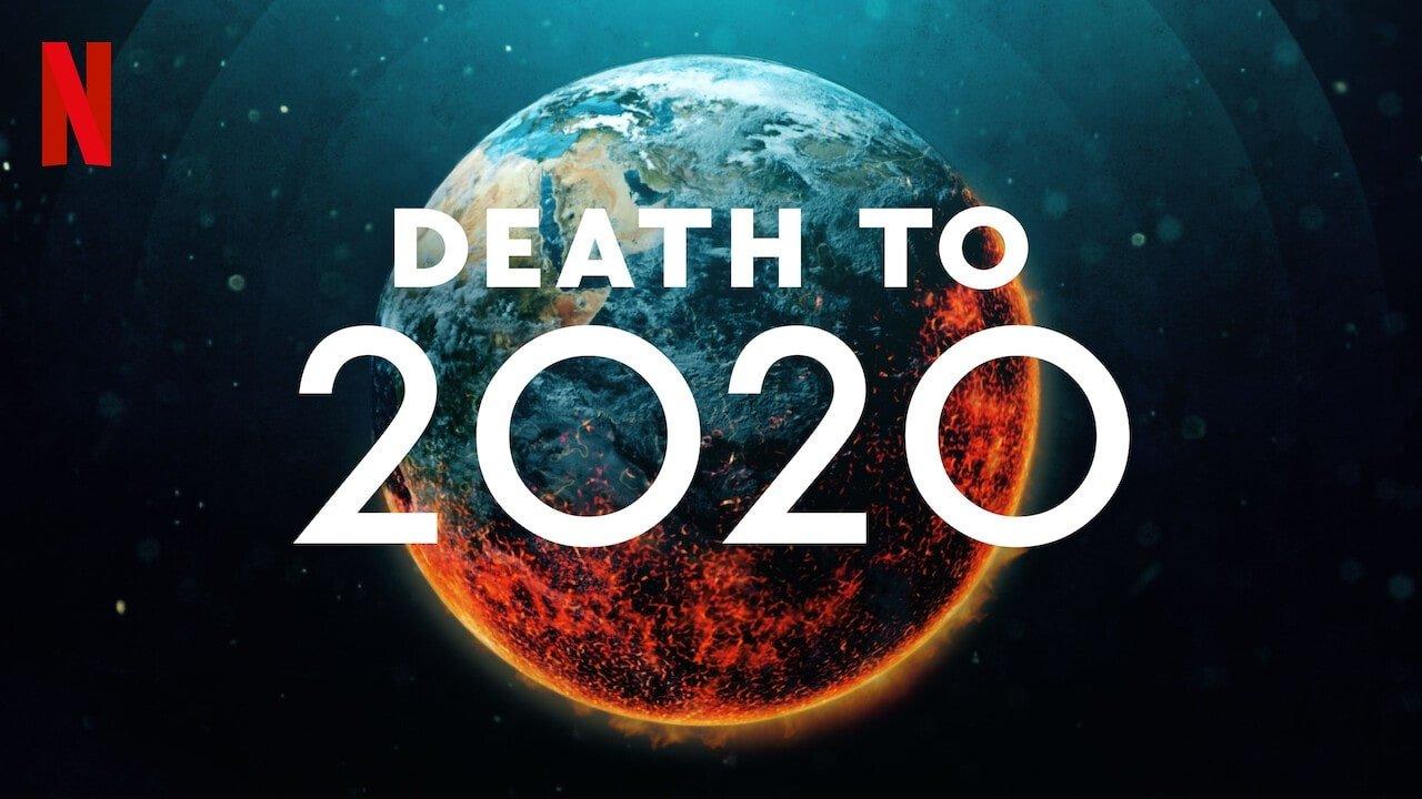 DEATH THE 2020'DEN YENİ FRAGMAN GELDİ