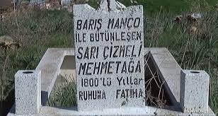 Barış Manço'nun 'Sarı Çizmeli Mehmet Ağa'sı' efsane değil gerçekmiş