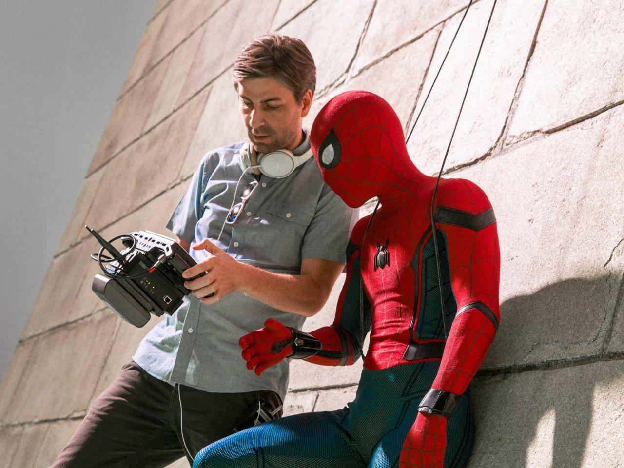 Jon Watts Fantastic Four'un yönetmeni olacak
