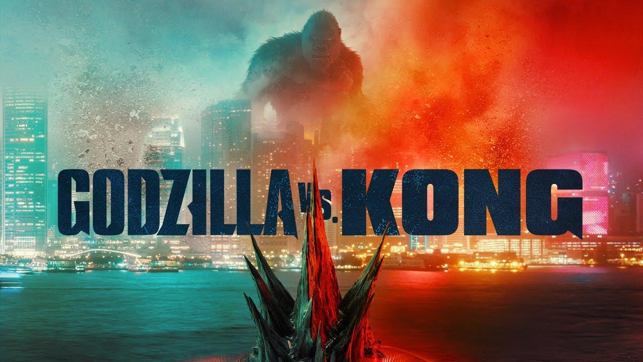 """GODZILLA VS. KONG""DAN BEKLENEN FRAGMAN GELDI!"