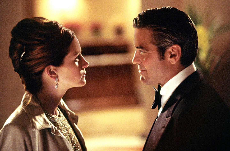 JULIA ROBERTS VE GEORGE CLOONEY'DEN YENI ROMANTIK KOMEDI FILMI MÜJDESI